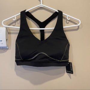 lululemon Arise Bra *Shine Light Support, C/D Cup